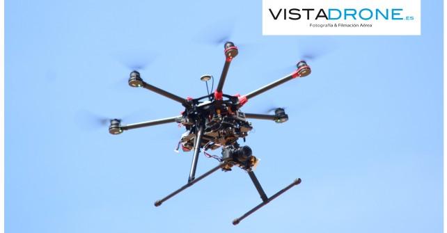 dron hexa